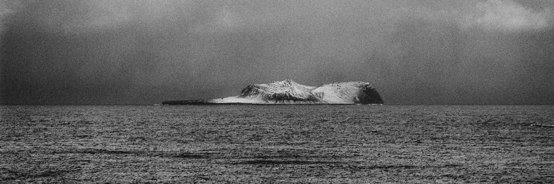 Island of an Island 1999-2001 2001 © Melik Ohanian