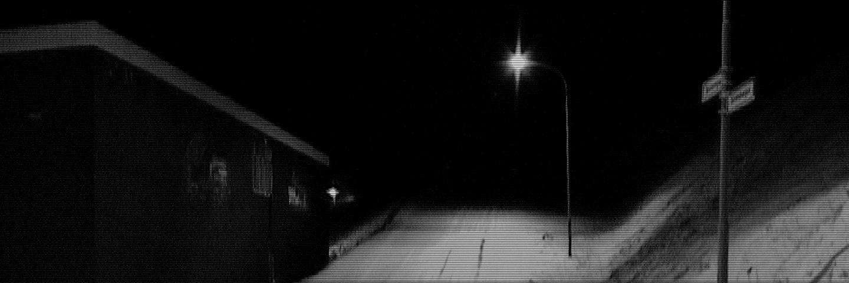 Nightsnow  2001 © Melik Ohanian