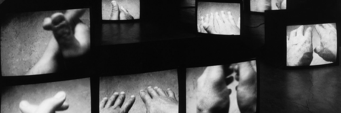 The Hand  2002 © Melik Ohanian