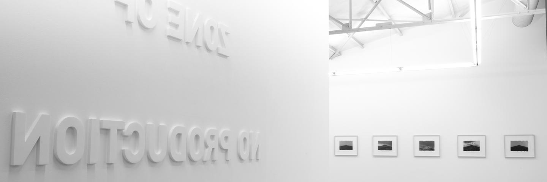 Datcha Project — Slogan (2005/2014) 2014 © Melik Ohanian