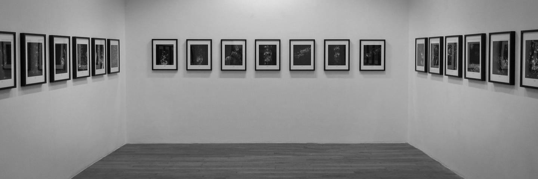 Portrait of Duration — Cesium Series 2015 © Melik Ohanian